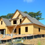 Stosownie z aktualnymi wzorami nowo budowane domy muszą być oszczędnościowe.