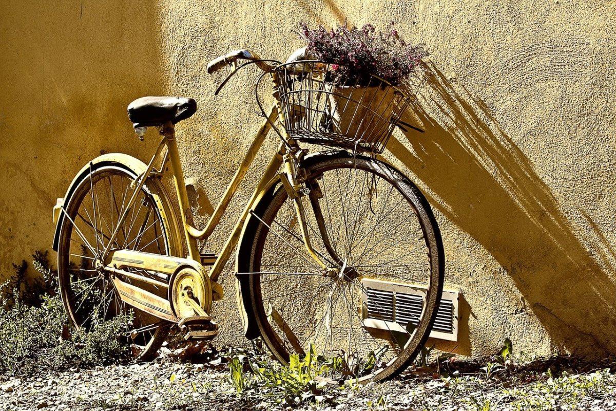 Jakikolwiek miłośnik jazdy rowerowej z pewnością wyczekuje, aż wszelkie śniegi oraz lody odejdą już w zapomnienie.